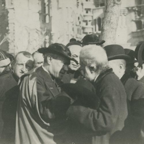1914 - 1926